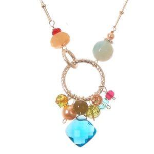 Anna Balkan Necklace